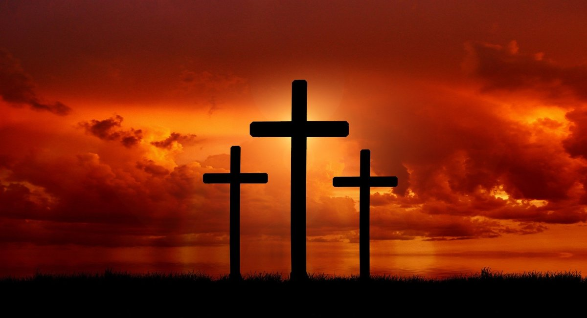 "What's So ""Good"" About Good Friday?"