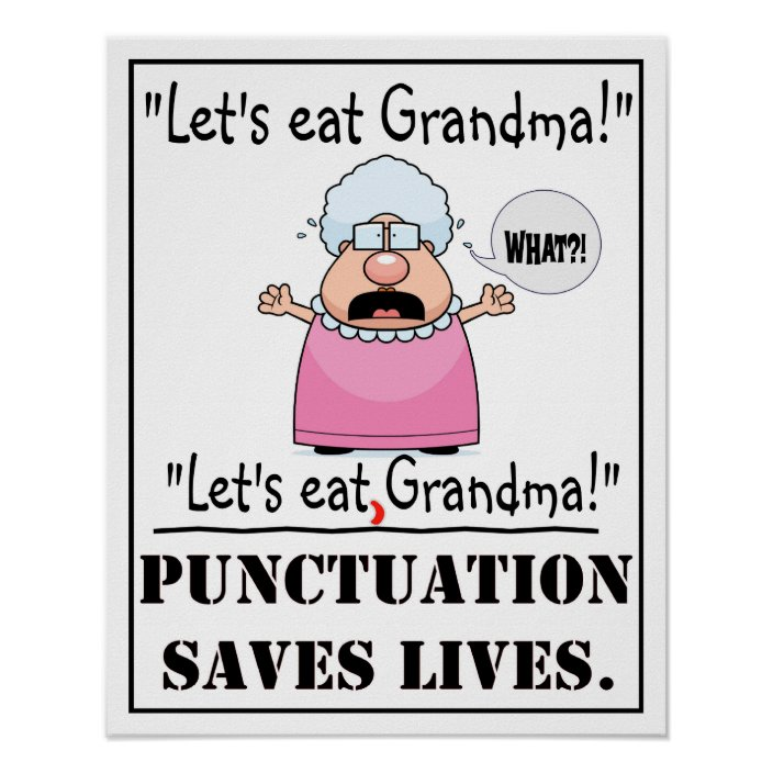 Punctuation Bite: Use Commas in DirectAddress